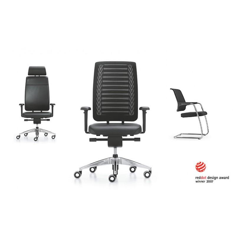 Chaise de bureau Reflex