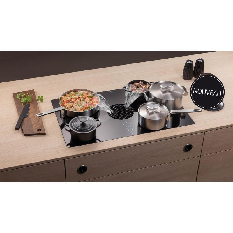 plan de cuisson Bora XPure