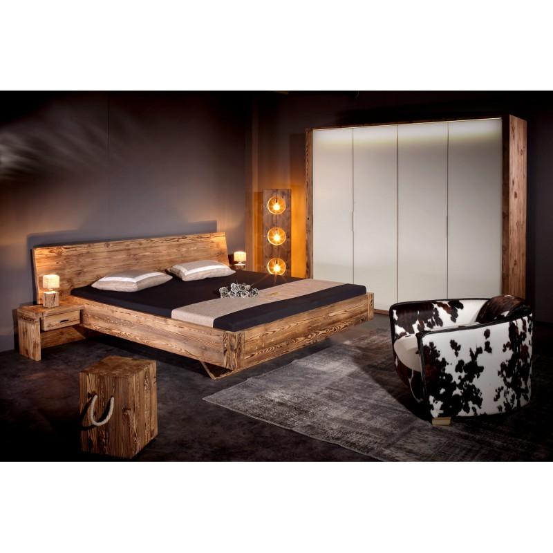 Bett Alpina
