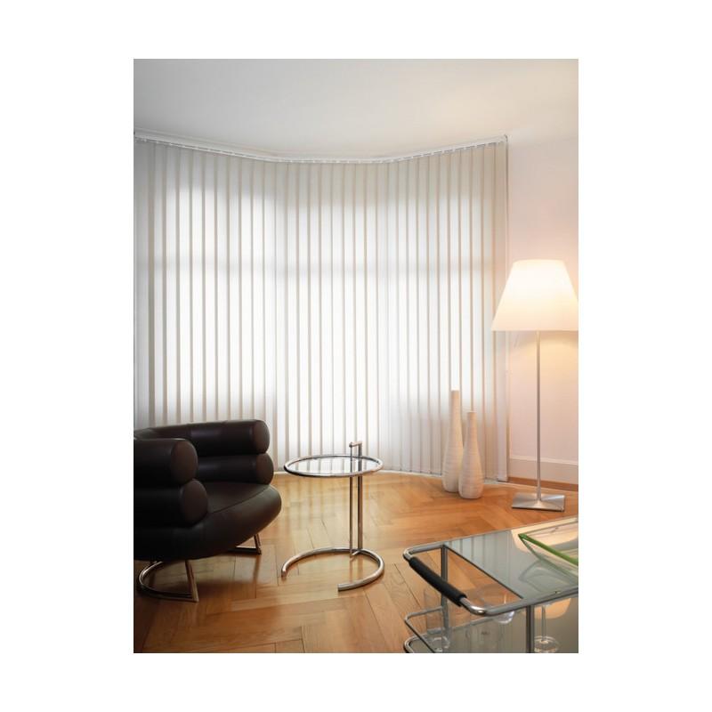 système de rideaux