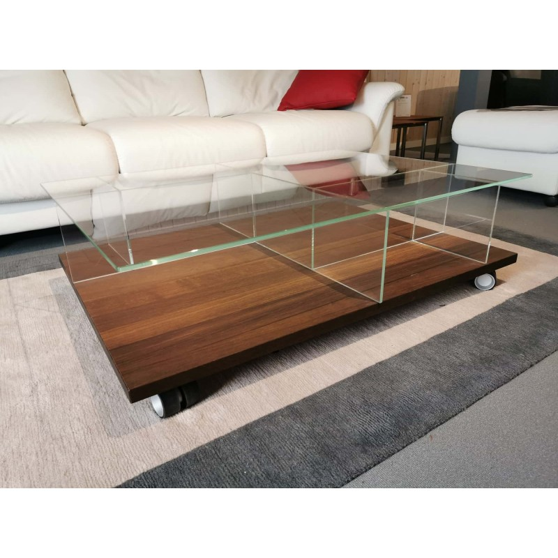 Table basse Scopia