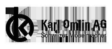 Karl Omlin